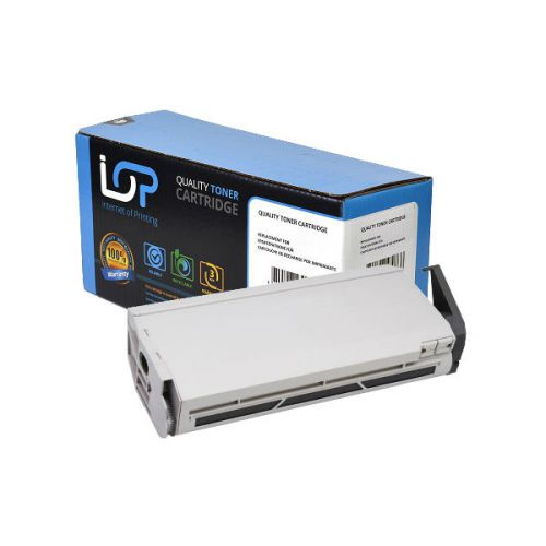 IOP Remanufactured Toner Cartridge for use in Oki C 7300 / 41963008 Black 10000 pages