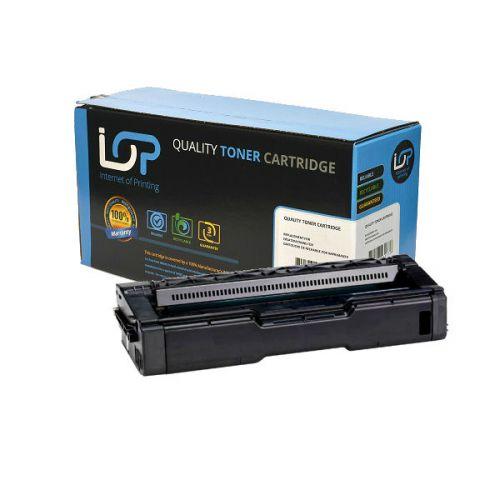 IOP Remanufactured Toner Cartridge for use in Ricoh Aficio SP C310/231 / 406479 Black 6500 pages
