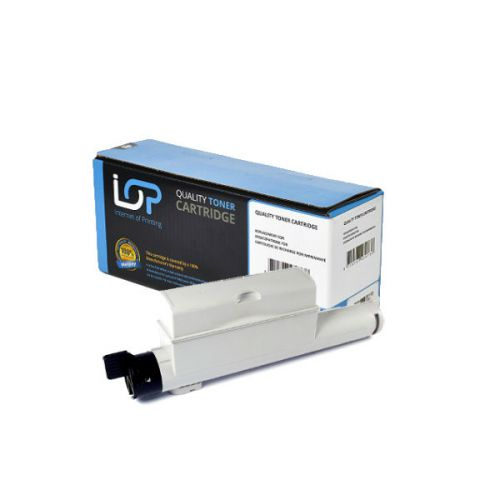 IOP Remanufactured Toner Cartridge for use in Xerox Phaser 6360 / 106R01221 Black 18000 pages