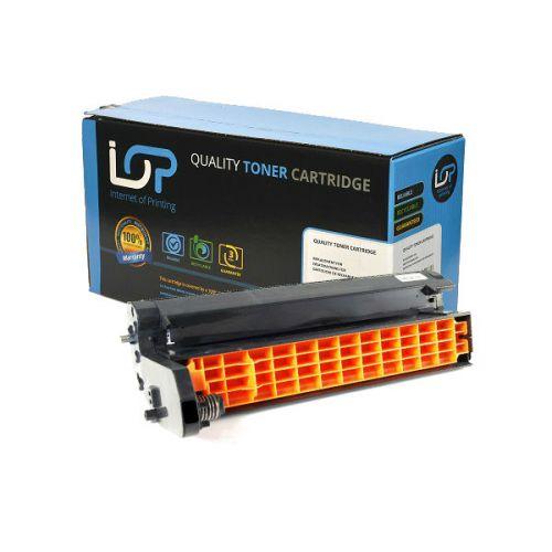 IOP Remanufactured Toner Cartridge for use in Oki C711 Drum Unit / 44318508 Black 20000 pages