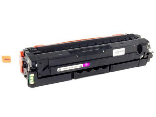 econoLOGIK Compatible Toner Cartridge for use in Samsung CLP680 / CLX6260 / CLTM506L Magenta 3500 pages