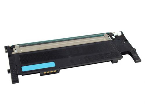 econoLOGIK Compatible Toner Cartridge for use in Samsung CLP360 / CLTC406S Cyan 1000 pages