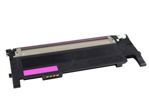 econoLOGIK Compatible Toner Cartridge for use in Samsung CLP360 / CLTM406S Magenta 1000 pages