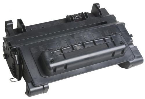 econoLOGIK Compatible Toner Cartridge for use in HP LJ M4555 90A / CE390A Mono 10000 pages