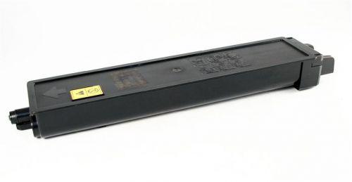 econoLOGIK Compatible Toner Cartridge for use in Kyocera FS-C8020 / 8025mpf / TK895K Black 12000 pages