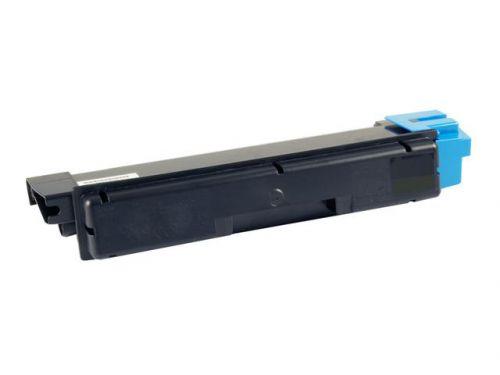 econoLOGIK Compatible Toner Cartridge for use in Kyocera FS-C5150 / dn / TK580C Cyan 2800 pages