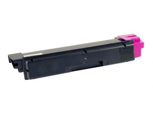 econoLOGIK Compatible Toner Cartridge for use in Kyocera FS-C2026mfp / -Plus / 2126mfp / -Plus / 2526 / 2626mfp / TK590M Magenta 5000 pages
