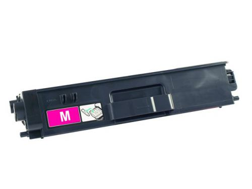 econoLOGIK Compatible Toner Cartridge for use in Brother HL-4570cdw / MFC-9970cdw / DCP-9270cdn / TN328M Magenta 6000 pages