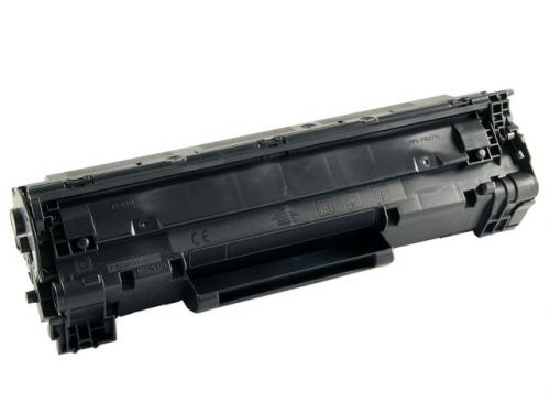 econoLOGIK Compatible Toner Cartridge for use in HP LJ P1606 78A / CE278A Mono 2100 pages