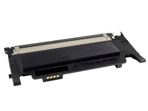 econoLOGIK Compatible Toner Cartridge for use in Samsung CLP320 / 325 / CLTK4072S Black 1500 pages