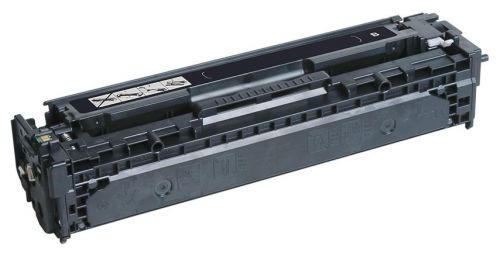 econoLOGIK Compatible Toner Cartridge for use in HP Color LaserJet CM1415 fnw mfp / CP1525 128A / CE320A Black 2000 pages