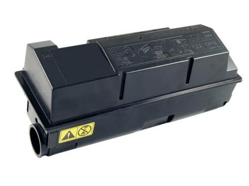 econoLOGIK Compatible Toner Cartridge for use in Kyocera FS-3920dn/ 3040mfp/ 3140mfp / TK350 Mono 15000 pages