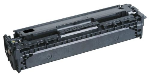 econoLOGIK Compatible Toner Cartridge for use in HP CLJ CP1210 / 1215 / 1510 / 1515 125A / CB540A Black 2200 pages
