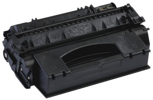 econoLOGIK Compatible Toner Cartridge for use in HP P2014 / 2015 / M2727 / 7027 / Canon I-Sensys 3310 / 3370 53X / Q7553X Mono 7000 pages