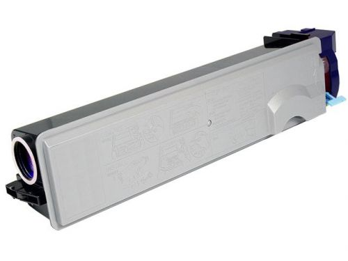 econoLOGIK Compatible Toner Cartridge for use in Kyocera FS-C5020 / 5025 / 5030 / TK510C Cyan 8000 pages