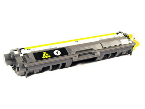 econoLOGIK Compatible Toner Cartridge for use in Brother HL-3140 / TN245M Yellow 2200 pages