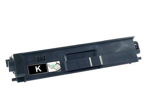 econoLOGIK Compatible Toner Cartridge for use in Brother HL-L8250 / TN326BK Black 4000 pages
