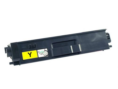 econoLOGIK Compatible Toner Cartridge for use in Brother HL-L8250 / TN326Y Yellow 3500 pages