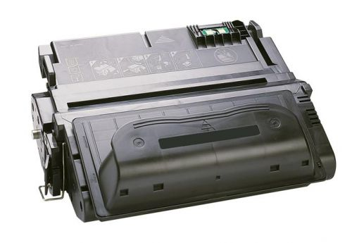 econoLOGIK Compatible Toner Cartridge for use in HP LaserJet 4200 38A / Q1338A Mono 12000 pages