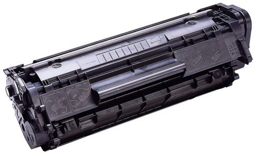 econoLOGIK Compatible Toner Cartridge for use in HP LJ 1010 10A / Q2612A Mono 2000 pages