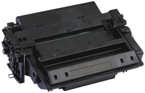 econoLOGIK Compatible Toner Cartridge for use in HP LaserJet 5200 / tn / dtn 16A / Q7516A Mono 12000 pages