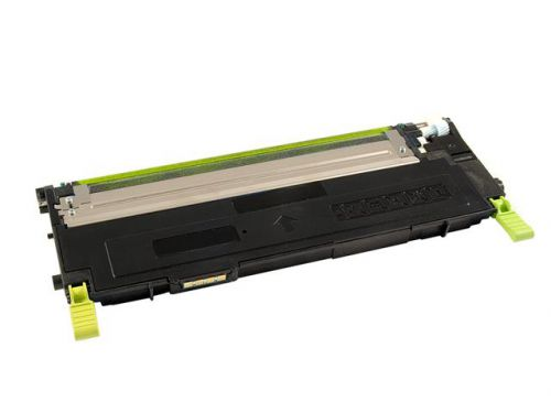 econoLOGIK Compatible Toner Cartridge for use in Samsung CLP310 / 315 / CLX3170 / 3175 / CLTY4092S Yellow 1000 pages