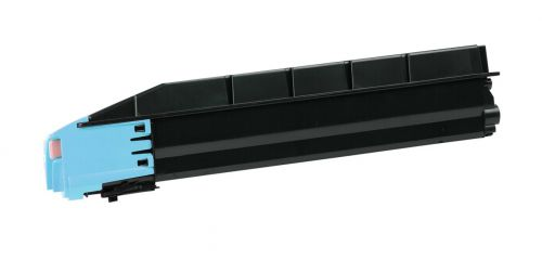 econoLOGIK Compatible Toner Cartridge for use in Kyocera Taskalfa 4550 / 5550ci / TK8505C Cyan 20000 pages