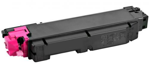 econoLOGIK Compatible Toner Cartridge for use in Kyocera Ecosys M6030 / 6130 / TK5140M Magenta 5000 pages