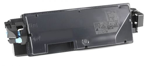 econoLOGIK Compatible Toner Cartridge for use in Kyocera Ecosys M6035cidn / M6535cidn / P6035cdn / TK5150C Cyan 10000 pages