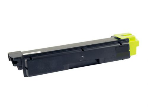 econoLOGIK Compatible Toner Cartridge for use in Kyocera Ecosys M6035cidn / M6535cidn / P6035cdn / TK5150Y Yellow 10000 pages