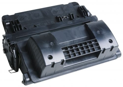 econoLOGIK Compatible Toner Cartridge for use in HP LJ Enterprise M605 81X / CF281X Mono 25000 pages