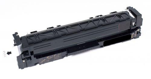 econoLOGIK Compatible Toner Cartridge for use in HP Color LaserJet Pro M252 / -270 / -274 / -277 201A / CF400A Black 1500 pages