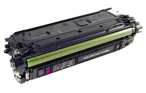 econoLOGIK Compatible Toner Cartridge for use in HP Color LaserJet Enterprise M552 / 553 508A / CF363A Magenta 5000 pages