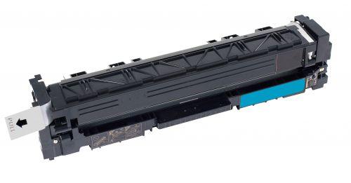 econoLOGIK Compatible Toner Cartridge for use in HP Color LaserJet Pro M452 / MFP M477X 410X / CF411X Cyan 5000 pages