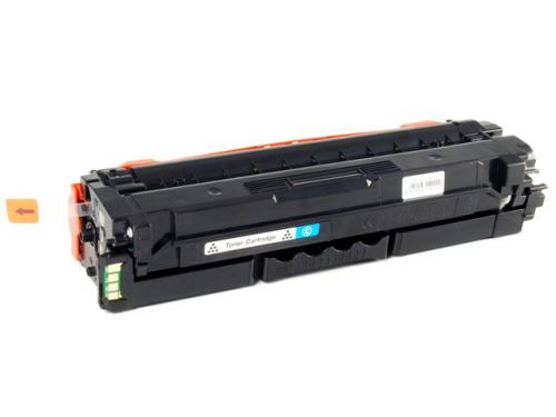 econoLOGIK Compatible Toner Cartridge for use in Samsung CLP415n / CLX4195 / CLTC504S Cyan 1800 pages