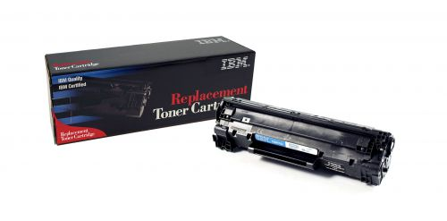 IBM Replacement Toner Cartridge for use in HP LaserJet Pro M201 83X / CF281X Mono 2200 pages
