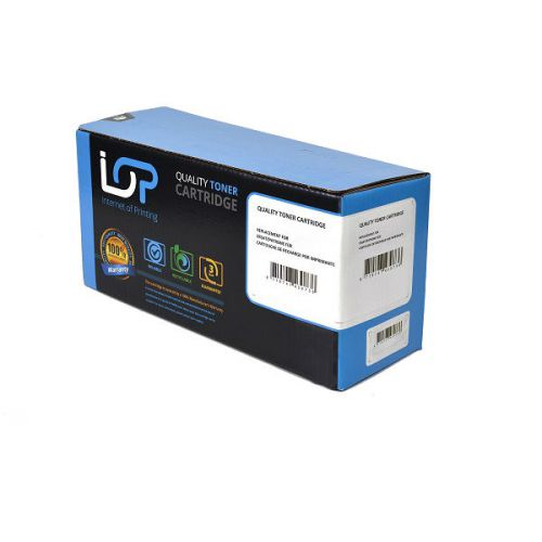 IOP Remanufactured Toner Cartridge for use in IBM Infoprint 1822/1823 / 39V3203 Mono 9000 pages