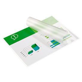 GBC 3200723 A4 Gloss Laminating Pouches