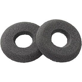Poly 40709-02 Spare Donut Ear Cushion Pack of 2