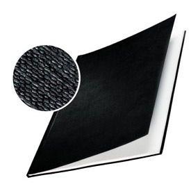 Leitz 73940095 Hardcover Linen Finish 10Pk
