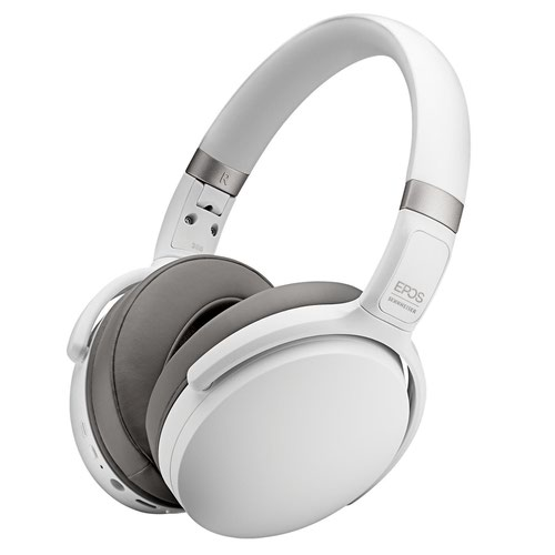 EPOS Sennheiser Adapt 360 Stereo Bluetooth Headset White
