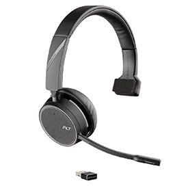 Poly Voyager B4210 UC Mono USB-A Headset