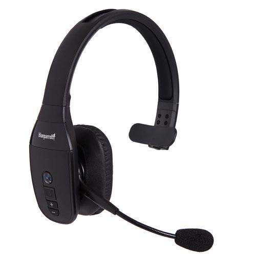 Blueparrott B450-XT Mono Bluetooth Headset