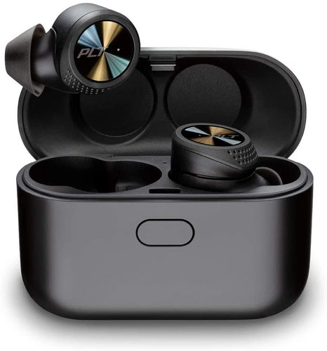 Poly Backbeat Pro 5100 Wireless Earbuds