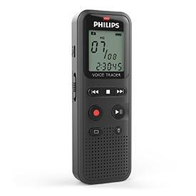 Philips DVT1150 Digital Voice Tracer