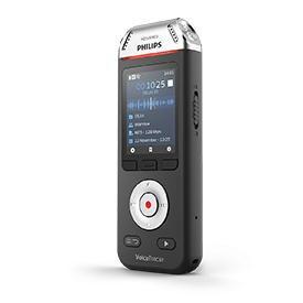 Philips DVT2110 8GB Digital Voice Tracer
