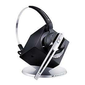 EPOS Sennheiser DW-10ML Dual Connectivity DECT Mono Headset
