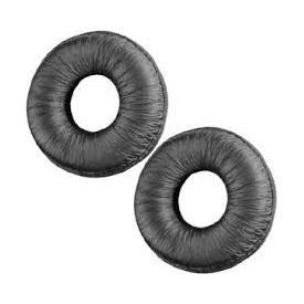 Poly Ear Cushion Kit Leatherette 1 pair