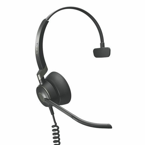 Jabra Engage 50 Mono USB-C Digital Headset