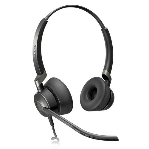 Jabra Engage 50 Stereo USB-C Digital Headset